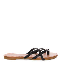 Jayla Sandals - Black