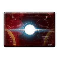 """Suit up Ironman - Skin for Macbook Pro 13"""""""