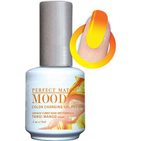 LeChat Perfect Match Mood Gel - Tangi Mango 0.5 oz - #MPMG36