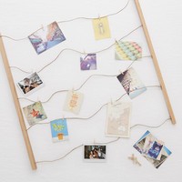 Umbra Hangit Photo Display, Natural