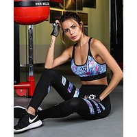 Cyclone Quick Dry Two Piece Work Out Set