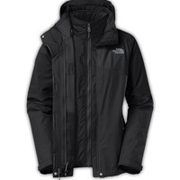 WOMEN'S CINNABAR TRICLIMATE® JACKET | United States