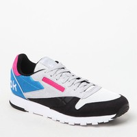 Reebok Classic Leather Multicolor Shoes at PacSun.com