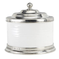 Match Pewter Convivio Cookie Jar