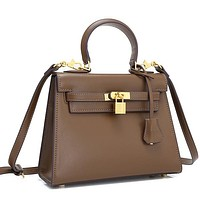 Women Fashion Leather Handbag Tote Crossbody Satchel