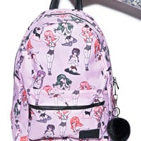 Valfré Babes Backpack Multi One