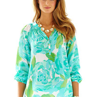 Lilly Pulitzer Elsa Top - First Impression