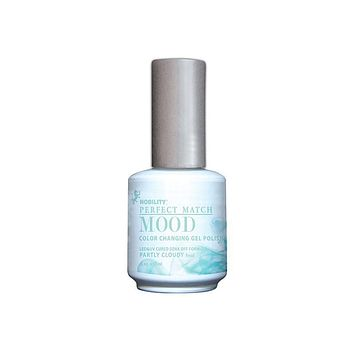 Lechat Perfect Match Mood Gel - Partly Cloudy 0.5 oz - #MPMG02