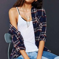 BDG Take It Easy Tank Top-