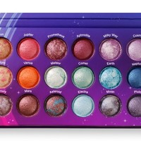 Galaxy Chic Eyeshadow Palette | BH Cosmetics