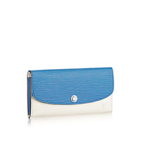 Products by Louis Vuitton: Emilie Wallet