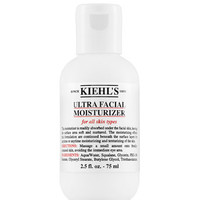 Ultra Facial Moisturizer, Skincare and Body Formulations - Kiehl's Since 1851