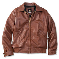 Upper Plains American Bison Jacket