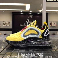NIKE AIR MAX 720 Fashion sports and leisure shoes