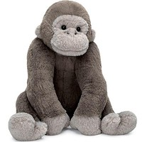 Gregory Gorilla Medium by Jellycat