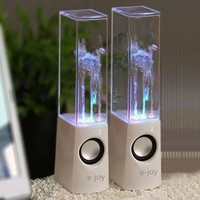 e-joy 22771 Dancing Water Speaker