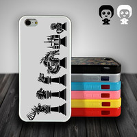 Chess of Thrones for iphone 4/4s case, iphone 5/5s/5c case, samsung s3/s4 case cover in fullcases