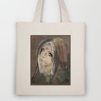 Opal Tote Bag by Moonlight Studio | Society6