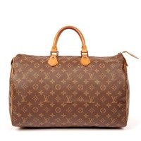 Louis Vuitton Speedy 40 4577 (Authentic Pre-owned)
