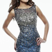 Sherri Hill 9716 Dress
