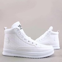 Trendsetter Adidas Originals   Fashion Casual High-Top Old Skool Shoes