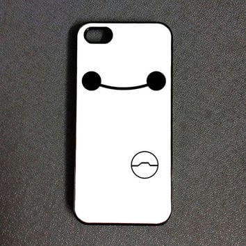 Big hero 6 six iPhone 6 case Smile baymax iPhone 6 case iPhone 5s case Iphone 5c case iPhone 5 case iphone 4/4s case christmas gift case