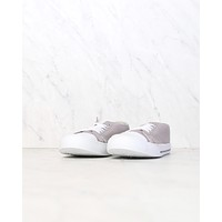 Canvas Low Top Sneakers - More Colors