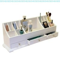 Personal MDF Organizer:Amazon:Health & Personal Care