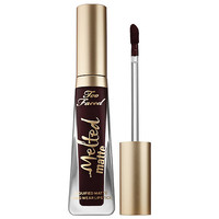 Melted Matte Liquified Long Wear Matte Lipstick - Too Faced | Sephora
