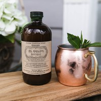 Classic Whiskey Ginger Pack