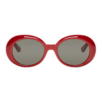 Red SL 98 California Sunglasses