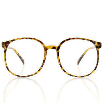 Writers Block Glasses | Glasses at Pink Ice