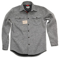 Winter Essentials | NORTH COAST SHIRT JACKET