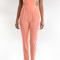 Into The Night Jumpsuit   Bloody-Fabulous