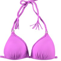 Empyre Sunkissed Lilac Molded Cup Bikini Top