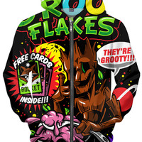 AWESOME GROOT FLAKES