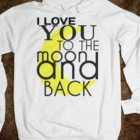 MOON AND BACK <3