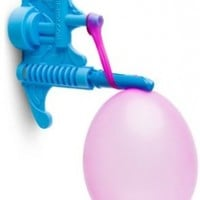 Tie-Not Water Balloon Filling Set - Color May Vary:Amazon:Toys & Games