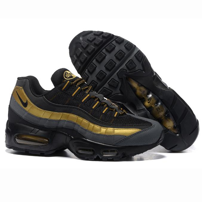 Image of Nike Air Max 95 Fashion Running Sneakers Sport Shoes