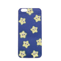 Glowing Star iPhone Case