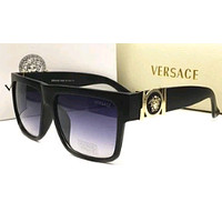 Versace Men's VE4275 Sunglasses