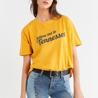 Follow Me To Tennessee Tee | Urban Outfitters