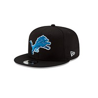 New Era Detroit Lions NFL 9Fifty Snapback