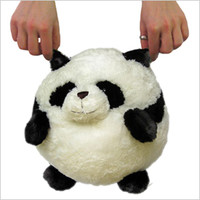 Mini Squishable Panda