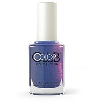 Color Club Nail Lacquer - Bell Bottom Babe 0.5 oz