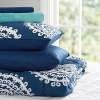 Medallion Florette Deluxe Value Comforter Set