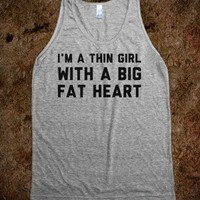 I Have a Fat Heart