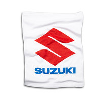 Suzuki Sports Towel