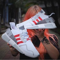 Adidas EQT Cushion ADV CP9460 Boost Sprot Shoes Running Shoes Men Women Casual Shoes