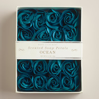 Ocean Soap Petals, 20-Piece - World Market